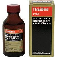 【CAINZ DASH】スリーボンド 瞬間接着剤プライマー TB7797