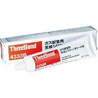 【CAINZ DASH】スリーボンド ガス配管用変性シリコーン系シール剤 TB4333B