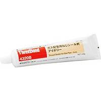 【CAINZ DASH】スリーボンド ガス配管用シール剤 TB4320B