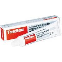【CAINZ DASH】スリーボンド シリコーン系上水配管シール剤 TB4230