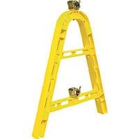 【CAINZ DASH】サンコー 単管バリケード 黄