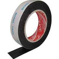 【CAINZ DASH】コニシ ボンドボンド両面テープ 固定用 0.75mm×15mm×2m