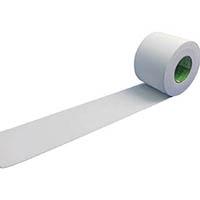【CAINZ DASH】日東エルマテ NT非粘着テープ 0.15mmx50mmx18m 白