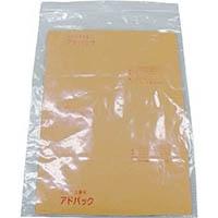 【CAINZ DASH】アドパック アドフィルム(チャック付ポリ袋入鉄鋼用防錆紙)Y1−L (60枚入)