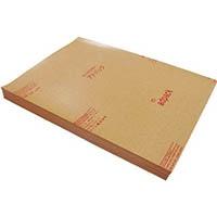 【CAINZ DASH】アドパック アドシート(鉄鋼用防錆紙)H1−A4 (200枚入)