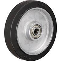 【CAINZ DASH】イノアック 牽引台車用キャスター 車輪のみ Φ100