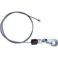 【CAINZ DASH】ENDO ワイヤロープ一式 EWF−22〜70 1.5m
