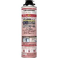 【CAINZ DASH】ABC 一液型簡易発泡ウレタン(注入ガン専用型)GSB1 ピンク