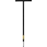 【CAINZ DASH】エイト T型 六角棒スパナ ボルトキャッチ 首下500mm 単品