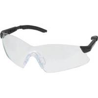 【CAINZ DASH】TRUSCO 一眼型保護メガネ透明 透明