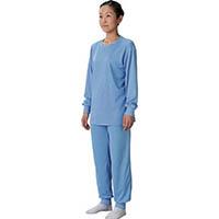 【CAINZ DASH】ADCLEAN インナーシャツ ブルー LL