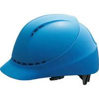 【CAINZ DASH】TRUSCO ヘルメット 高通気性型 ブルー