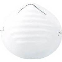 【CAINZ DASH】TRUSCO 一般作業用マスク  (50枚入)
