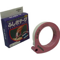 【CAINZ DASH】TRUSCO ふしぎテープ 幅18mmX長さ50m