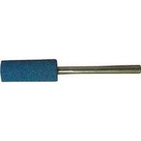 【CAINZ DASH】TRUSCO 高耐久ゴム軸付砥石 Φ4X幅13X軸3 #120 10本入