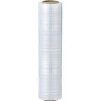 【CAINZ DASH】TRUSCO ストレッチフィルム 厚みμ12X幅500mmX長さ500m