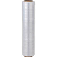 【CAINZ DASH】TRUSCO ストレッチフィルム 厚みμ15X幅500mmX長さ300m