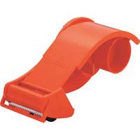 【CAINZ DASH】TRUSCO テープカッター 2・3インチ紙管兼用