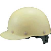 【CAINZ DASH】TRUSCO ヘルメット 野球帽型 蓄光タイプ