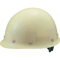 【CAINZ DASH】TRUSCO ヘルメット MP型 蓄光タイプ