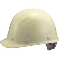 【CAINZ DASH】TRUSCO ヘルメット 前ひさし型 蓄光タイプ