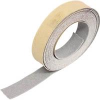 【CAINZ DASH】TRUSCO ノンスリップテープ 屋外用 25mmX5m グレー