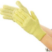 TRUSCO アラミド手袋 10ゲージ すべり止めタイプ ARTS