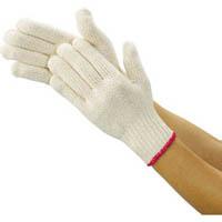 【CAINZ DASH】TRUSCO 純綿作業手袋 フリーサイズ