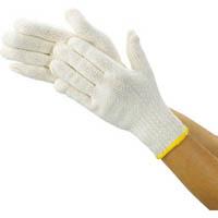【CAINZ DASH】TRUSCO リサイクル手袋 #60 フリーサイズ 12双入