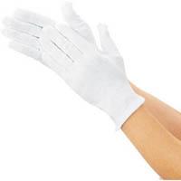 【CAINZ DASH】TRUSCO スムス手袋 綿100% M