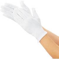 【CAINZ DASH】TRUSCO スムス手袋 綿100% S