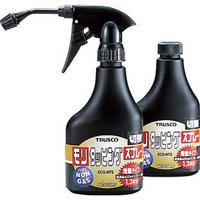 【CAINZ DASH】TRUSCO モリタッピングノンガスタイプ 高性能切削用替ボトル 350ml