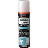 【CAINZ DASH】TRUSCO 静電気防止スプレー 200ml