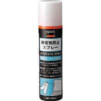 【CAINZ DASH】TRUSCO 静電気防止スプレー 420ml