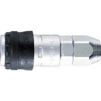【CAINZ DASH】TRUSCO ウレタンブレード ロック式チューブ用カップリング 8.5mm用