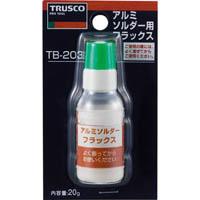 【CAINZ DASH】TRUSCO アルミソルダー用フラックス 20g