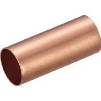 【CAINZ DASH】TRUSCO 銅パイプスリーブ 10X26mm 10個入
