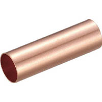 【CAINZ DASH】TRUSCO 銅パイプスリーブ 11X35mm 10個入