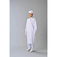 【CAINZ DASH】ADCLEAN クリーン実験衣 白 L