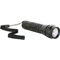 【CAINZ DASH】ナカバヤシ 水電池付LED懐中電灯