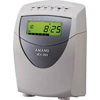 【CAINZ DASH】アマノ タイムレコーダー MX−300