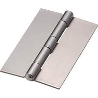 【CAINZ DASH】TRUSCO スチール製厚口溶接蝶番 全長76mm (10個入)
