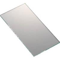 【CAINZ DASH】TRUSCO 溶接用素ガラス (1Pk(箱)=100枚入)