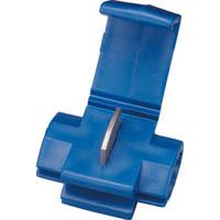 【CAINZ DASH】TRUSCO PTコネクタより線1.25〜2.0mm2 (12個入)