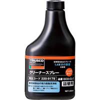 【CAINZ DASH】TRUSCO αクリーナーノンガススプレー 替ボトル 350ml