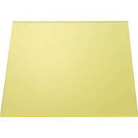 【CAINZ DASH】TRUSCO ウレタンゴム 板 サイズ500X500 厚み10