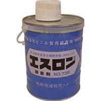 【CAINZ DASH】エスロン 接着剤 NO.73S 1Kg
