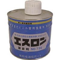 【CAINZ DASH】エスロン 接着剤 NO.73S 500g