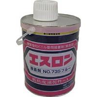 【CAINZ DASH】エスロン 接着剤 ブルーS 1KG