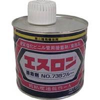 【CAINZ DASH】エスロン 接着剤 ブルーS 500g